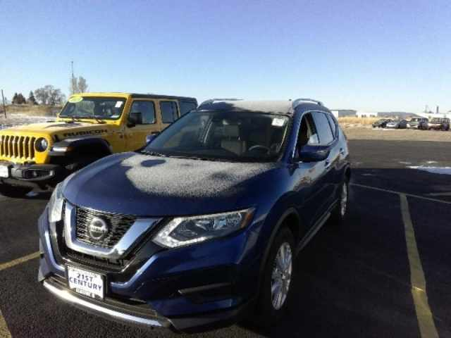 Buy 2019 Nissan Rogue Sv - for sale In