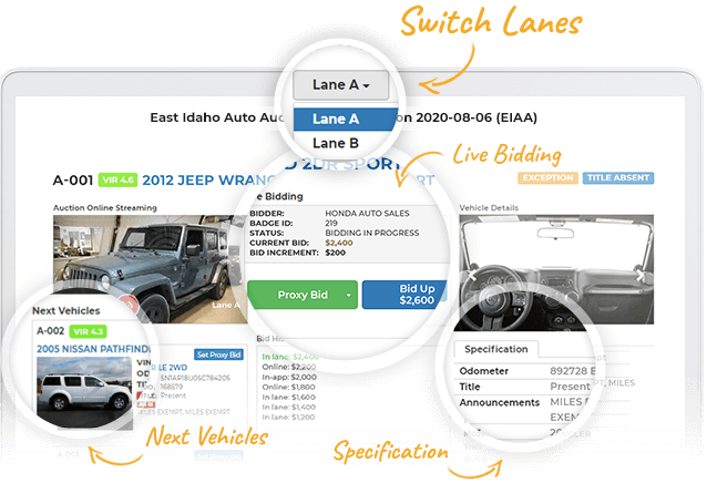 east idaho auto auction